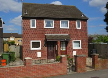 2 bed semi-detached house for sale in County Park, Shrivenham Road, Swindon SN1