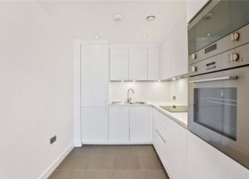 Thumbnail 1 bed flat to rent in Macpherson Apartments, 307 Cambridge Heath Road, London