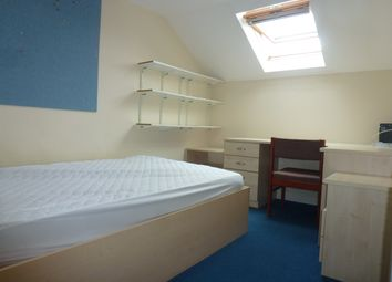 Thumbnail 1 bed flat to rent in Gwennyth Street, Cathays