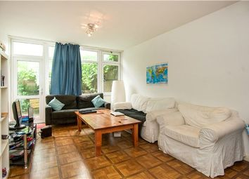 Thumbnail 2 bed flat for sale in Fenner Square, Clapham Junction, London