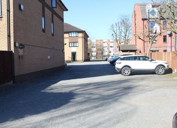 Thumbnail 2 bed flat for sale in Barchester Close, Hanwell, London