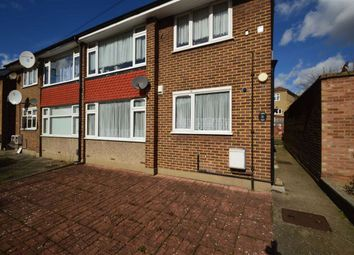 2 bed maisonette for sale in Margaret Way, Redbridge, Essex IG4