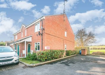 Thumbnail 1 bed maisonette for sale in Whyteladyes Lane, Cookham, Maidenhead