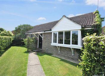 Thumbnail 2 bedroom bungalow for sale in Kings Road, Glemsford, Sudbury