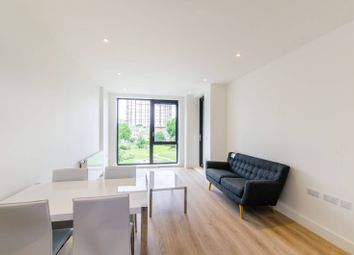 Thumbnail 1 bed flat to rent in Aberfeldy Village, Tower Hamlets