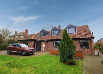 Thumbnail 5 bed detached house for sale in Badgate Road, Donington, Spalding, Lincolnshire