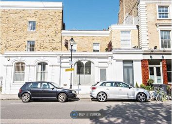 Thumbnail 2 bed terraced house to rent in Danbury Street, London