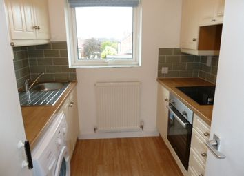 Thumbnail 1 bed flat to rent in Rashdall Road, Carlisle