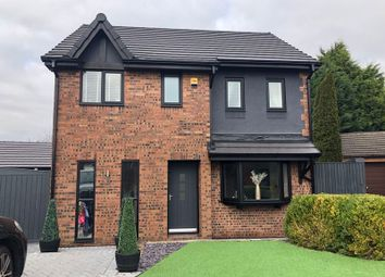 4 bed detached house for sale in Evan Close, Standish Lower Ground, Wigan WN6