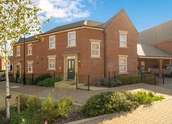 Thumbnail 3 bed semi-detached house for sale in Edith Avenue, Great Denham