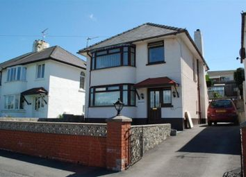 Thumbnail 3 bed property to rent in Ger-Y-Nant, Llangunnor, Carmarthen