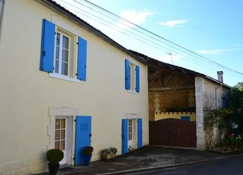 Thumbnail 4 bed cottage for sale in Verteillac, Périgueux, Dordogne, Aquitaine, France