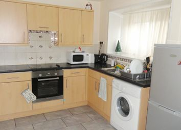 Thumbnail 1 bed flat for sale in Falmouth Road, Leicester
