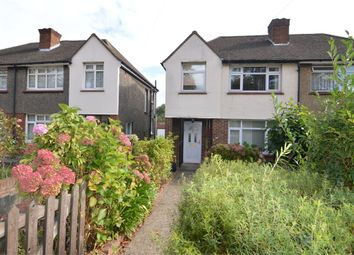 Thumbnail 3 bed semi-detached house to rent in Great Cambridge Road, Enfield, Greater London
