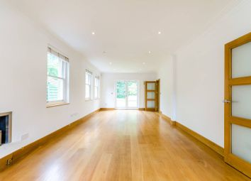 Thumbnail 5 bed detached house to rent in George Road, Coombe