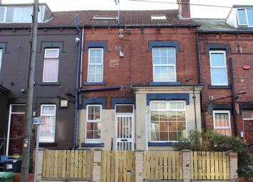 Thumbnail 2 bedroom terraced house to rent in Sutherland Mount, Leeds, W Yorkshire