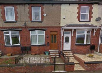 Thumbnail 2 bed property to rent in Hemingfield Road, Hemingfield, Barnsley