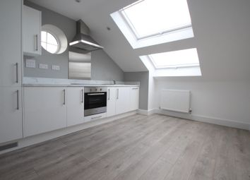 Thumbnail 1 bed flat to rent in Barker Chambers, Barker Road, Maidstone