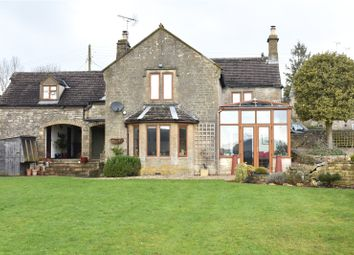 Thumbnail 5 bed detached house for sale in Brownshill, Stroud, Gloucestershire