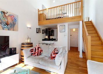 Thumbnail 1 bed flat for sale in City Road, Clerkenwell, London