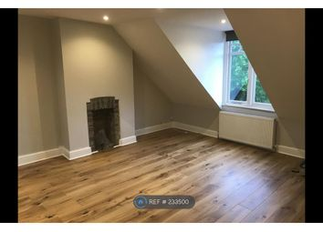 Thumbnail 2 bed flat to rent in Blenheim Road, Bristol