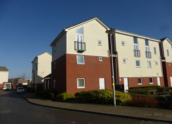 Thumbnail 2 bed flat for sale in Church Street, Castle Vale, Birmingham