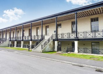 Thumbnail 3 bed flat for sale in St. Georges Walk, Gosport