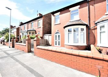 Thumbnail 3 bedroom semi-detached house for sale in Highbury Avenue, Blackpool