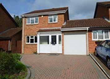 3 bed link-detached house to rent in Tower Drive, Neath Hill, Milton Keynes MK14