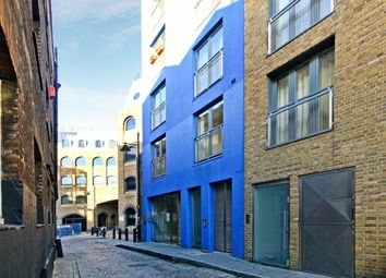 Thumbnail 1 bed flat to rent in Winchester Square, London