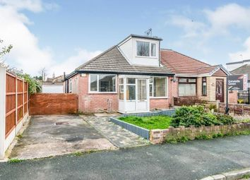 4 bed bungalow for sale in Grasscroft Road, Hindley Green, Wigan, Greater Manchester WN2