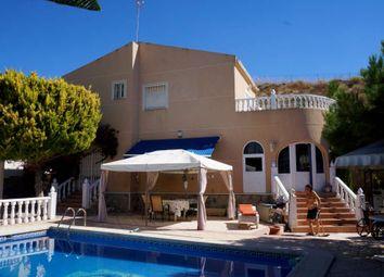 Thumbnail 1 bed villa for sale in Montemar/ La Finca Golf, Algorfa, Alicante, Valencia, Spain