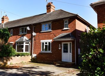 Thumbnail 4 bedroom semi-detached house to rent in Springfield Avenue, Banbury