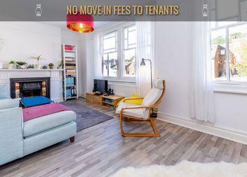 2 bed maisonette to rent in Alexandra Gardens, London N10