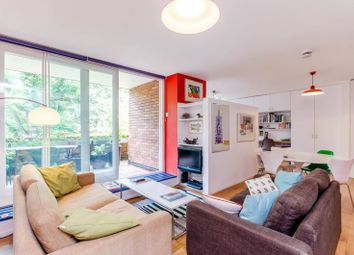 Thumbnail Studio to rent in Crescent Road, Crouch End, London