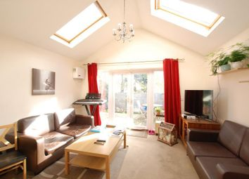 Thumbnail 2 bed flat to rent in Stanton Road, Raynes Park, London
