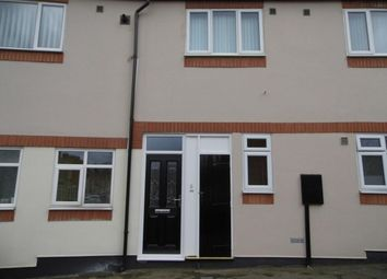 Thumbnail 2 bedroom flat for sale in East Parade, Bishop Auckland