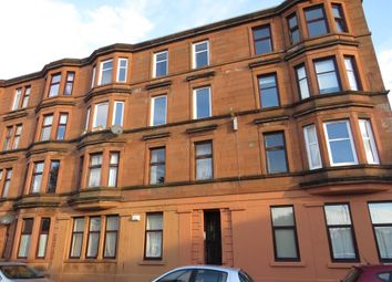 Thumbnail 3 bed flat for sale in Orkney Place, Govan, Glasgow