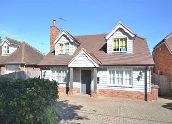 Thumbnail 3 bed detached house for sale in Birch Lane, Stock, Ingatestone