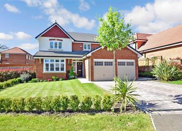 4 bed detached house for sale in Parker Avenue, Eastchurch, Sheerness, Kent ME12