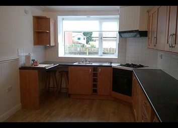Thumbnail 2 bed flat to rent in Balmoral View, Balmoral Road, Rattray, Blairgowrie