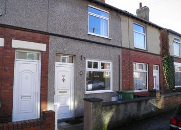 Thumbnail 3 bed town house to rent in Heath Road, Ripley, Derbyshire