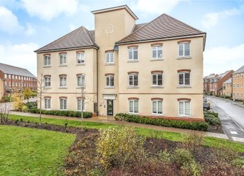 Thumbnail 2 bed flat for sale in Audley House, 72 Waratah Drive, Chislehurst