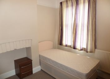Thumbnail 2 bed terraced house to rent in Haxby Road, York