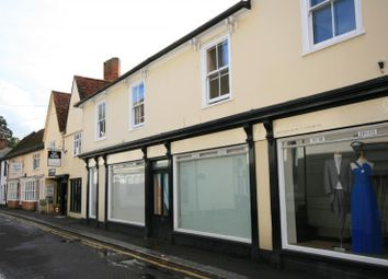Thumbnail 1 bed flat to rent in 5A Duckling Lane, Sawbridgeworth, Herts