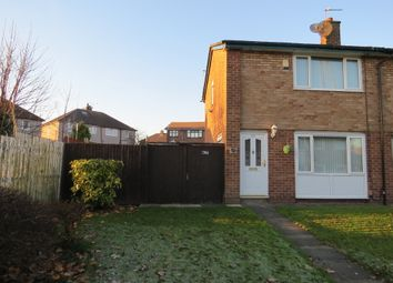 Thumbnail 2 bed property for sale in Billinge Crescent, St. Helens