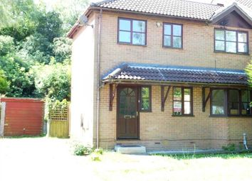 2 bed town house to rent in The Fairways, Scunthorpe DN15