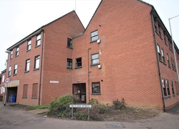 Thumbnail 1 bed flat to rent in Orchard Street, Norwich
