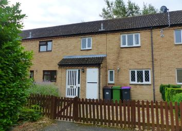 Thumbnail 4 bed terraced house to rent in Oakfield Road, Shawbirch, Telford