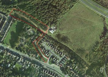Thumbnail Land for sale in Land Off Churchfield Drive, Rainworth, Mansfield, Nottinghamshire
